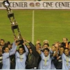 BOLIVAR BRILLANTE CAMPEON DE LA COPA CINE CENTER