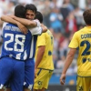 LIGA ADELANTE: EL DEPOR CON PIE Y MEDIO EN PRIMERA. El ALMERIA SE ALEJA DE LOS PLAY-OFF