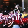 ATLETICO DE MADRID BRILLANTE CAMPEON DE LA UEFA SUPER CUP