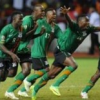 LA COPA DE AFRICA 2012: GANO ZAMBIA por primera vez en su historia.