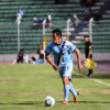BOLIVAR QUE GANO 0-4 EN SUCRE ACARICIA EL TITULO